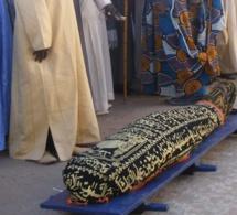 L'arène sénégalaise en deuil : Décès d'une ancienne gloire de la lutte ( Boy Bambara n'est plus )