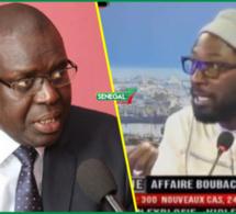 Fadel Barro: « Boubacar Seye Dagne Ko Diay Dolé Dagne Wara Léral Lepp »