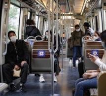 L'Académie de médecine recommande de se taire dans le métro pour ne pas propager le Covid-19