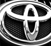 La voiture la plus vendue du monde en 2020 vient du Japon