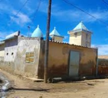 Leur mosquée proche d'un effondrement : Wakhinane alerte et demande à l'État d'agir