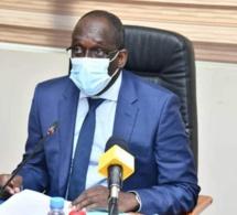 """Révélations de Abdoulaye Diouf Sarr: """"Des voyageurs atterrissent avec de faux tests. Les cas graves sont..."""""""