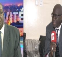 Triste révélation de maître Tidiane Dabo sur l'Etat de santé de Boubacar Séye:Nangouwoul lek,dafaye vomir