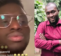 Adamo répond sévèrement à Pawlish et attaque Madior de la série Adja…« na bayi c*ye am bimouy envoyer..»