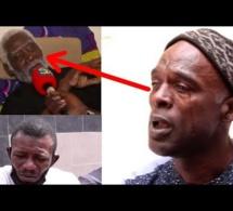 Les derniers instants de Boy Bambara racontés par son fils ainé qui craque et…