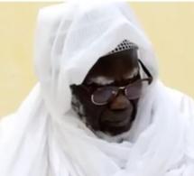 Inhumation de Atou Diagne: Serigne Mountakha donne son boubou en guise de linceul