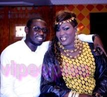 Bamba Diop et Ngoné Ndiaye Guéwel