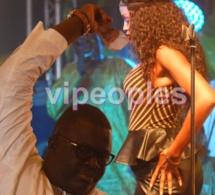 Mbathio Ndiaye fait désormais attention lorsqu'elle danse