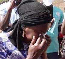Démolitions à Mbour 4 : Récit glaçant d'une femme qui fond en larmes devant Thierno Bocoum