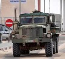 Sahara occidental : le Front Polisario bombarde une zone tampon marocaine