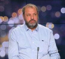 """Covid-19: le Pr Renaud Piarroux appelle à reconfiner dès """"maintenant, avant que les hôpitaux soient engorgés"""""""