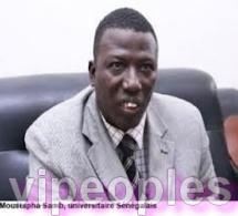 Qui est réellement le professeur Moustapha Samb?