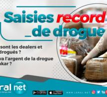 L'affaire des 675 kg de cocaïne saisis à Ngaparou commence à révéler ses secrets.