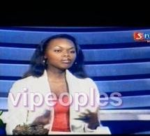"Astou Winnie Beye fait son premier Kinkeliba en abordant les sujets ""du bien manger"""
