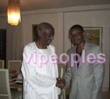 Deux esprits se rencontrent : Cheikh Hamidou Kane et Semou Mama Diop
