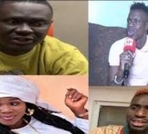 Relation s&xu€l Ndiollé Sankara Mbay Pagaye Mbaye tacle sévèrement Adamo:Djiguen kene douko torokhal
