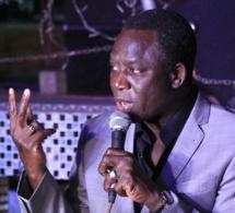 """Reprise du morceau """"Mbarodi"""" par Wally Seck et Sidy Diop, Thione Seck réagit : « Liniou def dafa… »"""