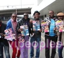 Le magazine Vip News dépasse même les frontières