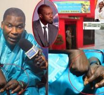 Iran Ndao parle de l'affaire Ousmane Sonko