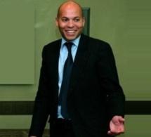 Karim Wade s'est remarié ce dimanche