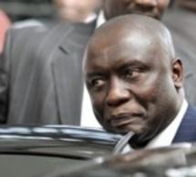 Idrissa Seck pique une colère noire après le limogeage d'Abdourahmane Diouf