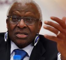 Athlétisme: Lamine Diack bientôt de retour au Sénégal ?