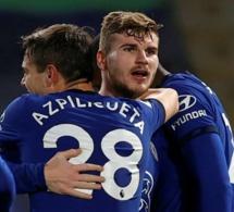 Premier League: Chelsea domine Newcastle (2-0)