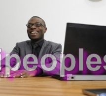 Abdoulaye Kanouté, jeune patron de Havas Media Sénégal