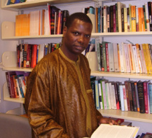 Cheikh Anta Babou, professeur d'histoire de l'Afrique et de l'histoire de l'islam en Afrique