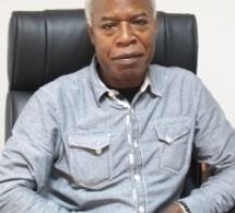 Bref presentation du professeur Mamadou Sanghare, directeur de la Faculté des Sciences Techniques