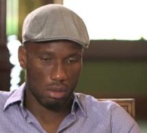 Le foot africain endeuillé, Didier Drogba et toute la Cote d'Ivoire sous le choc