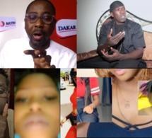 100% Peoples: Du nouveau dans l'affaire de Ndeye Ndiaye Banaya,un père de famille filme ses €bats s*€xu*€l,Adamo..