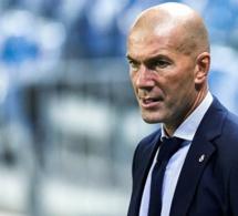 Real Madrid : Zinedine Zidane ne fait pas la fine bouche