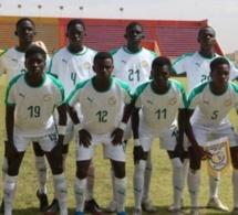 CAN U17 : Les Lionceaux ont reçu leurs primes de qualification