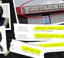 RDC: qui peut retirer des millions à Afriland First Bank?