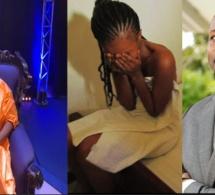 Pendo Guissé sur l'affaire Ousmane Sonko Adji Sarr V*0l amne ou pas personne n'est en securite