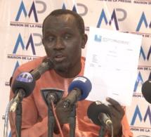 Mamadou Thior du Cored sur la procédure d'obtention des cartes nationales de presse