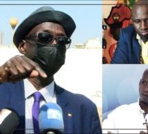 Mandat de dépôt Assane Diouf et Clédor Sène : Les graves révélations de leur avocat