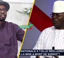 Cheikh Abdou Mbacke Bara Doly fait des révélations fracassantes sur l'affaire Sonko Adji Sarr