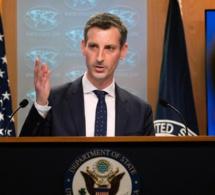 Washington appelle Riyad à «démanteler» l'unité responsable du meurtre de Jamal Khashoggi