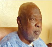 Mbour - la collectivité mandingue endeuillée : Le patriarche et sage Amadou Seydi s'éteint à 86 ans
