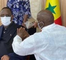 Vaccins anti-Covid : La bamboula des VIP et militants de l'APR