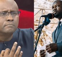 """Affaire Adji Sarr -Moussa Sy à Sonko :""""assumer au lieu de …"""