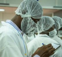 Covid 19: 100 nouveaux cas, 8 décès, 241 patients guéris, 29 cas graves...