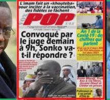 Ousmane Sonko Convoqué demain par le juge, va-t-il répondre? Révélation de taille de Ahmed Aidara