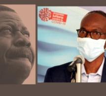 Moussa Seydi s'est épanché, pour la première fois, sur le Décès de Pape Diouf «Quand Pape Diouf est parti en réanimation… »