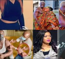 100% PEOPLES:Modou gueye: sama dome bou diouliwoul doumako..triste révélation d'une jeune femme
