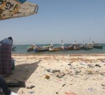 La pirogue, une autre richesse dans les Iles du Saloum