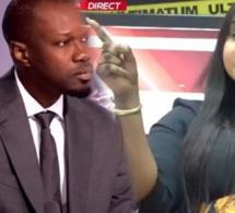Les graves révélations de Fatou Thiam sur Sonko « dadone caresser bén… »