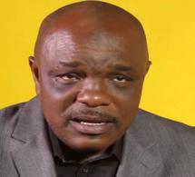 Babacar MBAYE Ngaraf : « nous prions madame Adji SARR de retirer sa plainte au nom de la paix sociale »